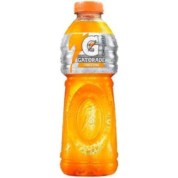 Isotonico Gatorade 1L Tangerina