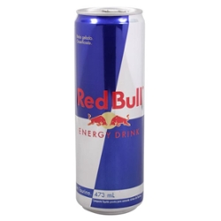 Energetico Red Bull 473ml