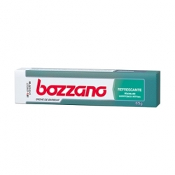 Cr Barbear Bozzano 65g Refrescante