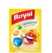Gelatina Royal 25g Maracuja