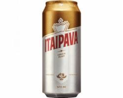 Cerveja Itaipava 473ml Lata