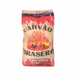 CARVAO BRASERO 2KG