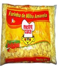 Farinha Milho Amar Mestre Cuca 500g