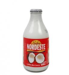 Leite Coco Nordeste 200ml