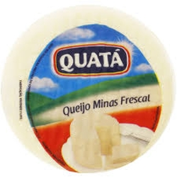 Queijo Minas Frescal Quata kg