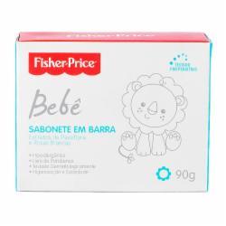 Sabonete Fisher Price 90g