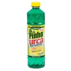 Desinfetante Pinho Urca 500ml Eucalipto Fresh