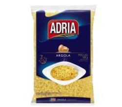 Mac Adria Ovos 500g Argolinha