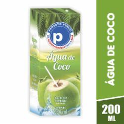 Água de Coco Public 200ml