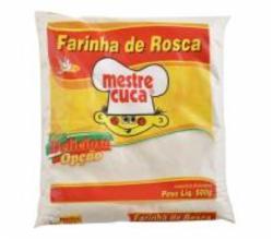 Farinha Rosca Mestre Cuca 500g