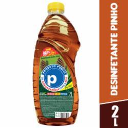 Desinfetante Public 2L Pinho