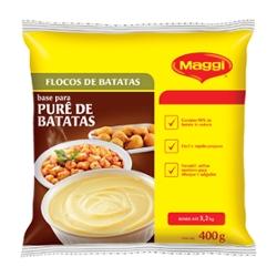 Pure de Batata Maggi 400g
