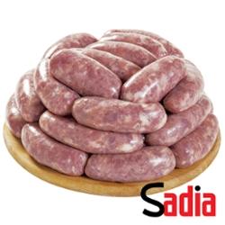 Linguiça Toscana Sadia kg