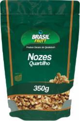 NOZES QUARTILHOS BRASIL FRUTT 350G