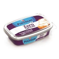 Cream Cheese Polenghi 150g 0% Lactose