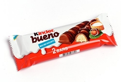 Chocolate Kinder Bueno 43g