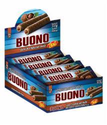 Bombom Bel Buono 32g Chocolate Avela