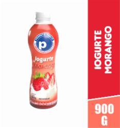 IOGURTE PUBLIC 900G MORANGO