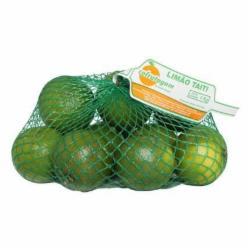 Limão Tahiti Saco 1kg