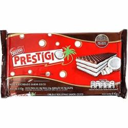 Biscoito Nestle Wafe 110gr Esp Prestigio