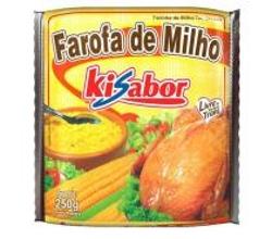 Farofa Ki Sabor Milho 250g
