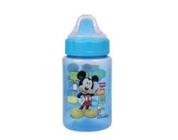 Copo com  Tampa Baby Go 340ml Mickey