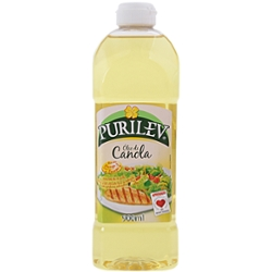 Oleo Canola Purilev 900ml