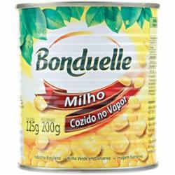 MILHO BONDUELLE 170G LATA
