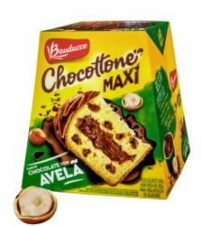 Chocottone Bauducco 550g Avela