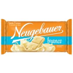 Chocolate Neugebauer 120g Branco