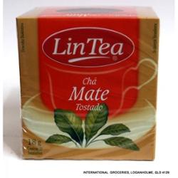 Cha Lin Tea Mate 10 Saquinhos
