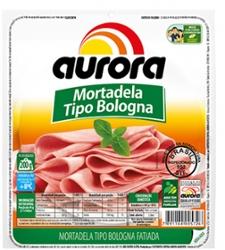 Mortadela Aurora 200g Bologna
