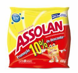 La de Aco Assolan 60g Com 10% Desc