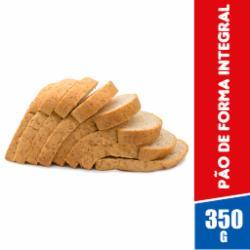 Pão de Forma Integral Public 350g Linho