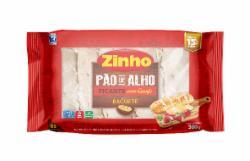 Pao de Alho Zinho 300G Picante