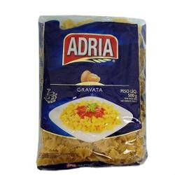 Mac Adria Ovos 500g Gravata