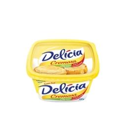 Margarina Delicia 1kg Com Sal