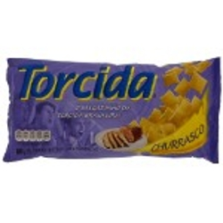 SALG LUCKY TORCIDA 80G CHURRASCO
