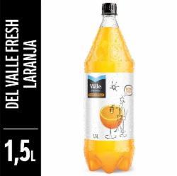 Suco Del Valle Fresh 1,5L Laranja