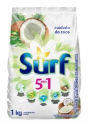Lava Roupas Pó Surf 1Kg Coco