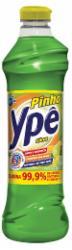 Desinfetante Ypê Pinho 500ml Citrus