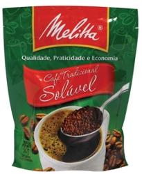 Cafe Soluvel Melitta 50g Sachet