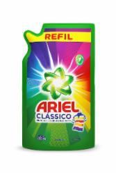 Lava Roupas Líquido Ariel Clássico 700ml