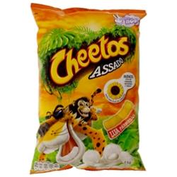 Salg Elma Chips Cheetos 51g Lua Parmesao