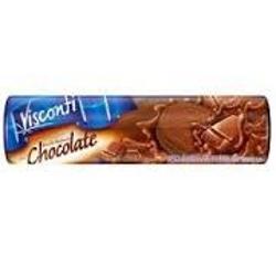 Bisc Rech Visconti 125g Chocolate