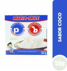 Pó Maria Mole Public 50g Coco
