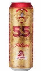 Cerveja Pilsen Wienbier 55 550ml