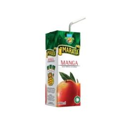 Suco Maratá 200ml Manga