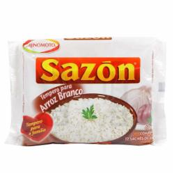 Tempero Sazon 60g Branco (Arroz Branco)