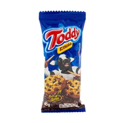 Cookie Toddy 40g Chocolate